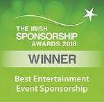 Best Entertainment Event Sponsorship