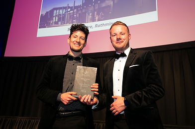Building and Architect of the Year Awards 2018 - Plus Architecture