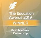 Best Academic Partnership
