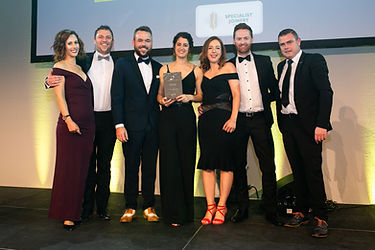 O'Connor Sutton Cronin (M&E) - Fit Out Awards 2018 winner