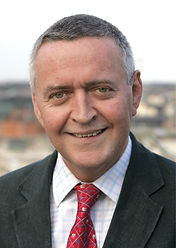 Frank McDonald - Author & Former Environment Editor of The Irish Times