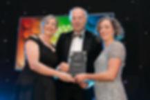DCU Water Institute - The Irish Laboratory Awards 2019 winner