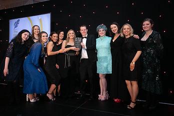 Dublin City University - The Education Awards 2020 winners