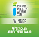 Supply Chain Achievement Award