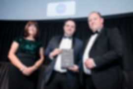 RSM Ireland Management Consulting Unit - Irish Accountancy Awards 2019 winner