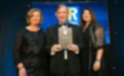 Dublin City University - 2018 HR Awards winners