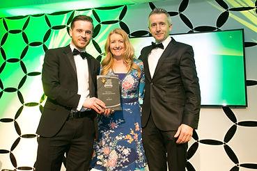 TECHRETE - Green Awards 2018 winner