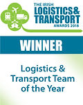 Logistics & Transport Team of the Year