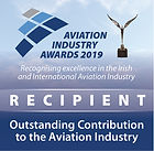 Outstanding Contribution to the Aviation Industry
