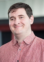 Dr. Anthony Reilly - Assistant Professor in Computational Chemistry, Dublin City University