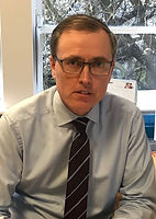 Tom Hennessy - Director of Evaluation and Audit, Department of Foreign Affairs and Trade