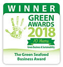 The Green Seafood Business Award