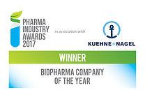 Biopharma Company of the Year