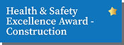 Health & Safety Excellence Award - Construction