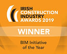 BIM Initiative of the Year
