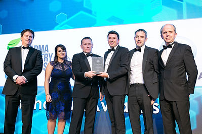 MSD Brinny - Pharma Industry Awards 2018 winners