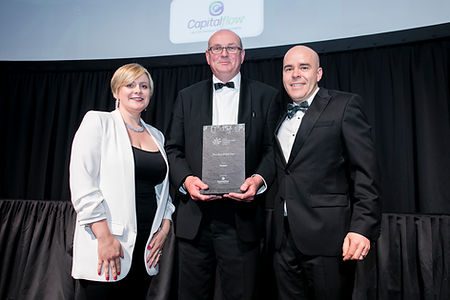 Fenero - Irish Accountancy Awards 2019 winner