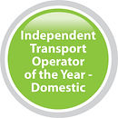 Independent Transport Operator of the Year - Domestic