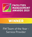FM Team of the Year - Service Provider
