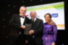 CBRE - Facilities Management Awards 2019 winner