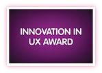 3. Innovation in UX Award.jpg