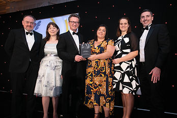School of Chemical & Pharmaceutical Sciences, TU Dublin - The Education Awards 2020 winners