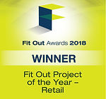 Fit Out Project of the Year – Retail