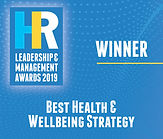 Best Health & Wellbeing Strategy