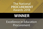 Excellence in Education Procurement