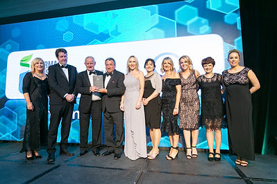 Chanelle Pharma - Pharma Industry Awards 2018 winners