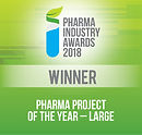 Pharma Project of the Year – Large