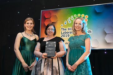 Avectas - The Irish Laboratory Awards 2019 winner