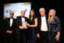 Waterways House - John Sisk & Son - 2019 Irish Construction Industry Awards winner