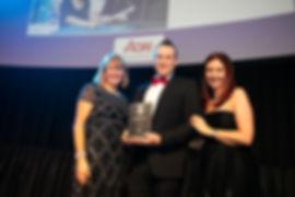 MSD Ireland - 2019 HR Award winners