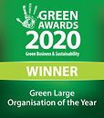 Green Large Organisation of the Year