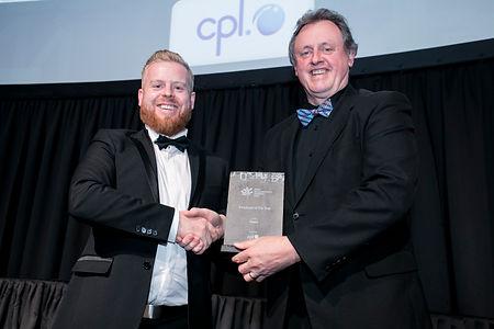 Fexco - Irish Accountancy Awards 2019 winner