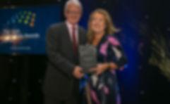Almac Group - The Irish Laboratory Awards 2018 winner