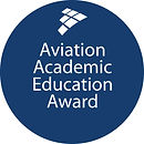 Aviation Academic Education Award