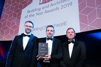 Reddy Architecture & Urbanism - 2019 Building and Architect of the Year Awards winner