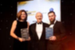 House in Carrickmines - Pat Doran Construction - 2019 Irish Construction Industry Awards winner