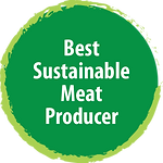 Best Sustainable Meat Producer