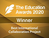 Best International Collaboration Project