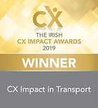 CX Impact in Transport