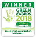 Green Small Organisation of the Year