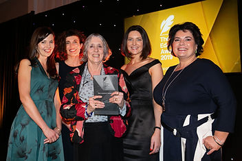 The SURE Network - The Education Awards 2019 winners Academic Partnership.jpg
