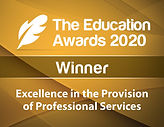 Excellence in the Provision of Professional Services