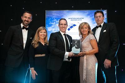 Shannon Duty Free - Aviation Industry Awards 2019 winner