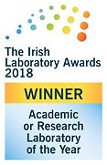 Academic or Research Laboratory of the Year 2018