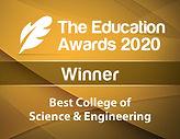 Best College of Science & Engineering