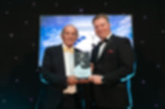 Colm McLoughlin, Dubai Duty Free - Aviation Industry Awards 2019 recipient